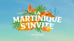 La Martinique s'invite chez vous pour un apéro virtuel