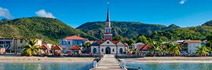 La Martinique : 1ère au classement des destinations émergentes en 2021 par Tripadvisor